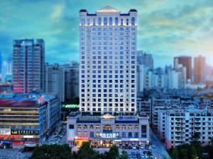 南宁维港卓悦酒店图片