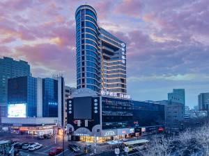桔子酒店(乌鲁木齐人民电影院店)图片