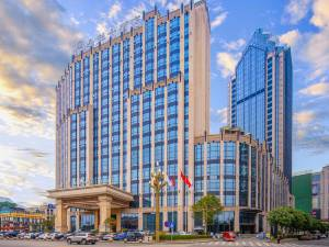重庆涪陵金科大酒店图片