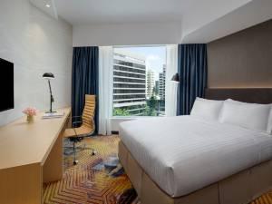 香港百乐酒店图片
