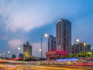 丽呈君顿酒店(重庆新牌坊店)图片
