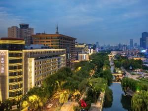 济南趵突泉亚朵S酒店图片
