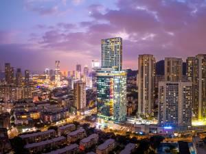深圳海上世界ICON LAB艾垦酒店图片