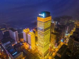 沈阳北约客维景国际大酒店图片