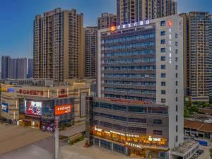 南宁优程东方酒店图片