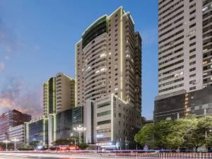 甘肃阳光大酒店(张掖路步行街店)图片