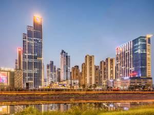 深圳科技园ICON LAB艾垦酒店图片