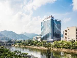 香港帝逸酒店图片