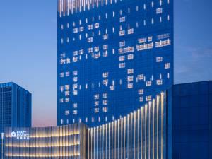 广州增城凯悦酒店图片