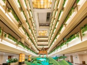 深圳维景酒店图片