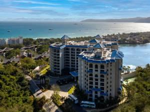 三亚亚龙湾莎玛度假酒店图片