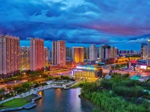 哈尔滨陈金酒店图片