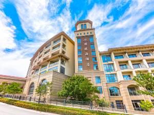 舟山璞缇海酒店图片