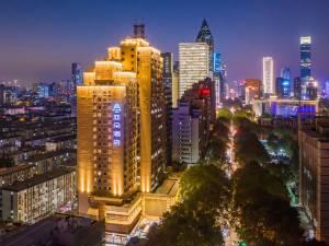 南京总统府亚朵酒店图片