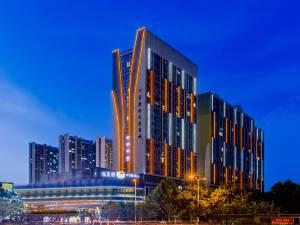 梵美酒店(合肥万象城店)图片