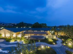 北京了了心温泉度假酒店图片