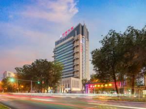 乌鲁木齐中和大酒店图片