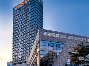 深圳东门希尔顿欢朋酒店图片