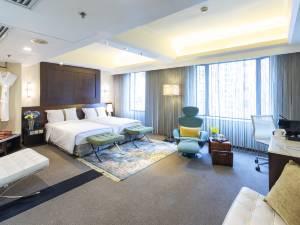 香港湾仔皇悦酒店图片