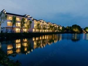 西塘牧月酒店图片
