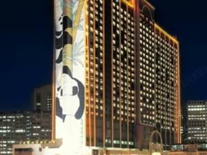 香港悦来酒店图片