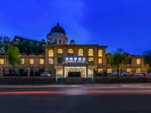 博纳斯酒店(北京世园会店)图片