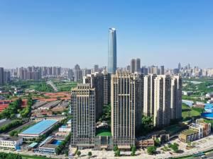 武汉CBD楚世家丽呈华廷酒店图片