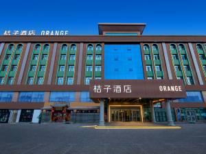 桔子酒店(乌鲁木齐机场喀什西路店)图片