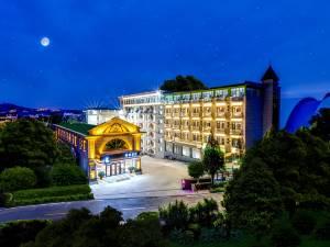 麗枫酒店(北戴河老虎石鸽子窝公园店)图片