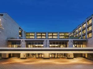 南京圣和府邸豪华精选酒店图片