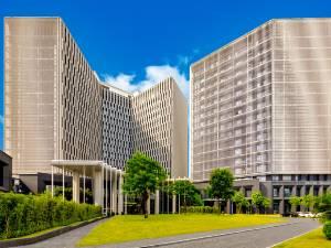 广州生物岛高新木莲庄酒店图片