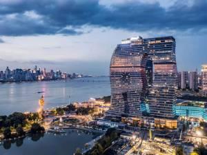 杭州诗莉莉漫戈塔·天池酒店图片