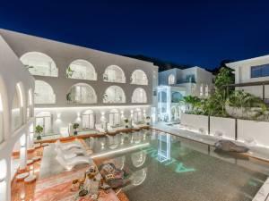 三亚亚龙湾ALINDA艾琳达度假酒店图片