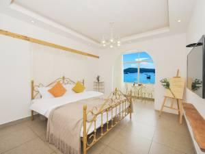 涠洲岛悠途海景酒店图片