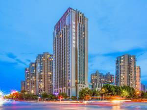 格林维珍天使酒店(南昌红谷滩铜锣湾广场店)图片