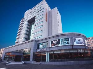 山东国际饭店图片