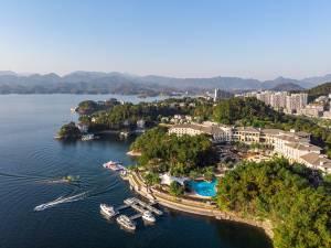 千岛湖开元度假村图片