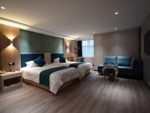 西宁兰蒂斯·丽致酒店图片