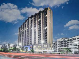 外岛城市酒店(厦门机场成功大道店)图片
