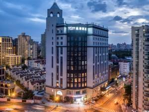 上海静安逸扉酒店图片