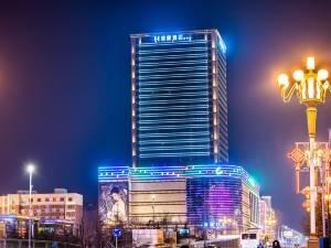 美豪酒店(长春火车站国商店)图片