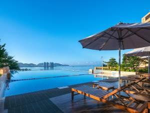 三亚金凤凰海景酒店图片