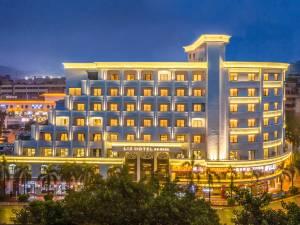 美豪丽致酒店(广州番禺银座店)图片
