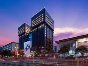 菲林酒店(西安钟鼓楼旗舰店)图片