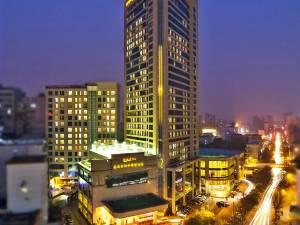 南昌嘉莱特和平国际酒店图片