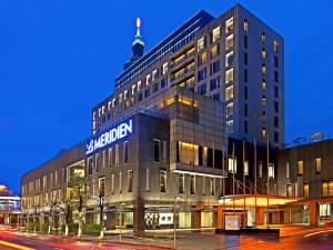 台北寒舍艾美酒店图片