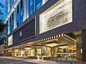 澳门瑞吉酒店图片
