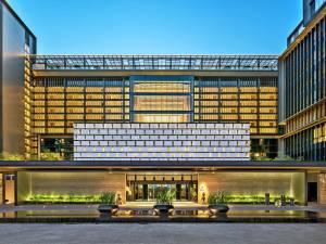 南京涵碧楼酒店图片
