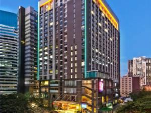 广州国德国际大酒店图片