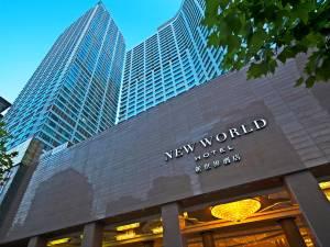 大连新世界酒店图片